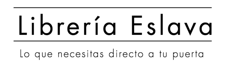 Logo Librería Eslava